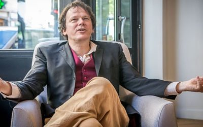 David Graeber has died at the age of 59