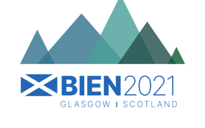 BIEN Congress 2021 – Call for papers