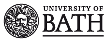 Research Associate sought for a microsimulation project on Basic Income based at the University of Bath, UK