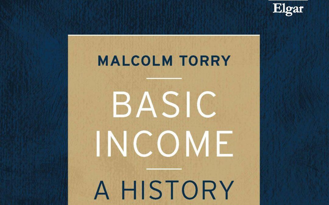 A comprehensive history of Basic Income
